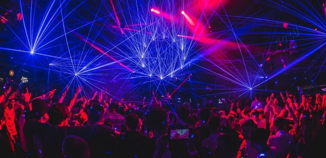 Gatecrasher celebrates The Republic this June