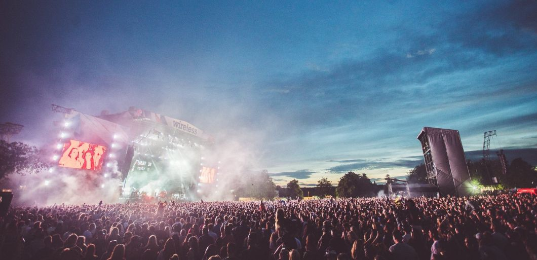 Five Of The Best acts at Wireless festival 2017
