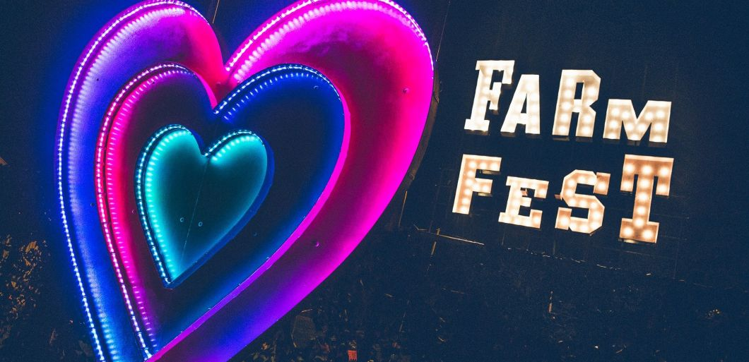 Win four tickets to Farmfest 2017
