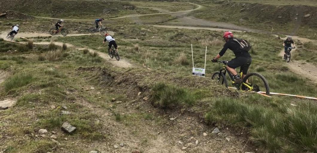 Northern Grip Festival returns this summer to combine biking and music