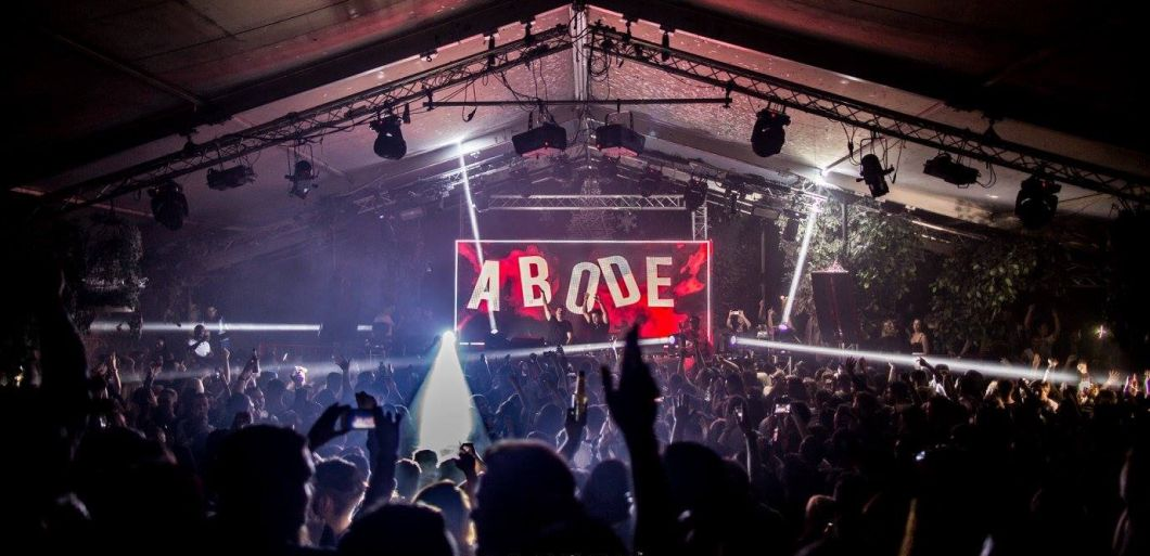 Abode arrives in Liverpool