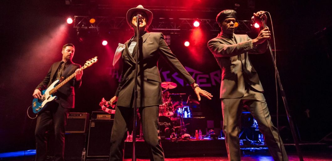 2Tone icons The Selecter are joined by The Beat for UK tour