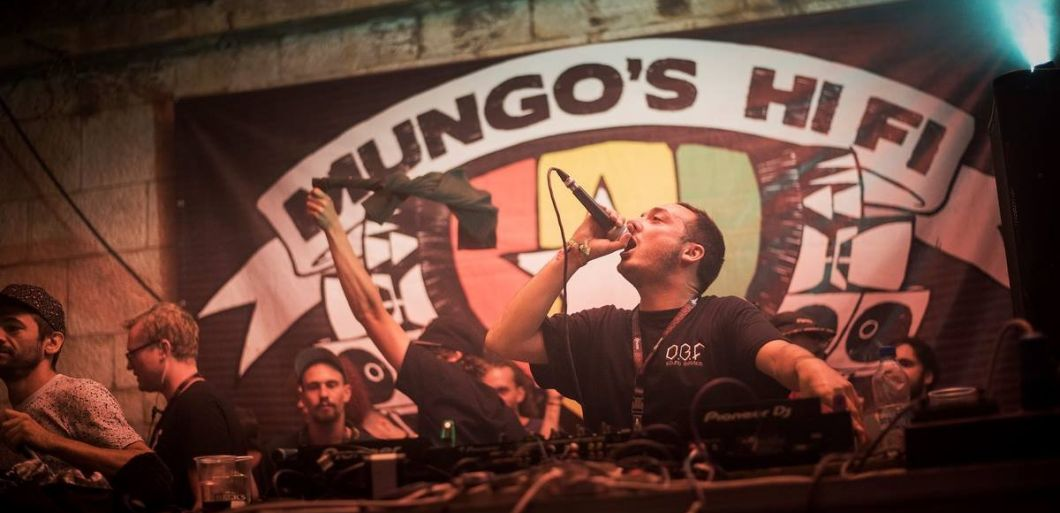 Boom Sound partners up with Mungo's Hi Fi for big autumn shows