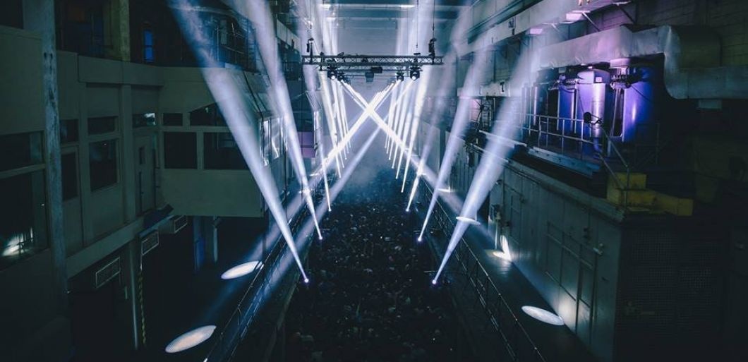 Printworks London announces December shows