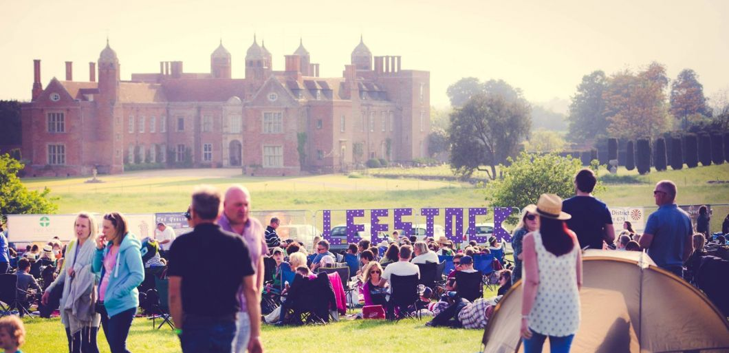 Tickets for LeeStock 2018 are on sale now