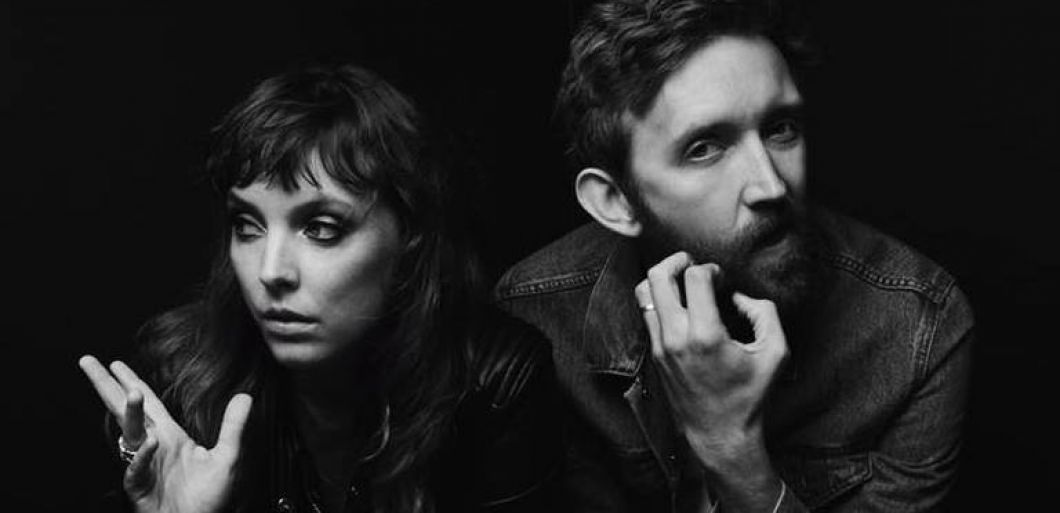 Indie pop duo Sylvan Esso bring 2017 record 'What Now' to the UK
