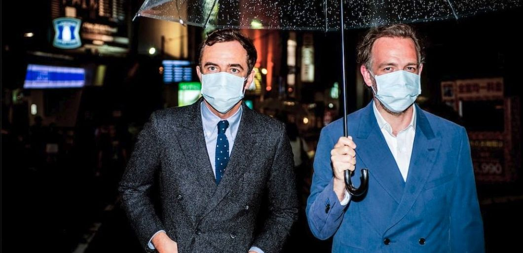 2ManyDJs announce string of December shows