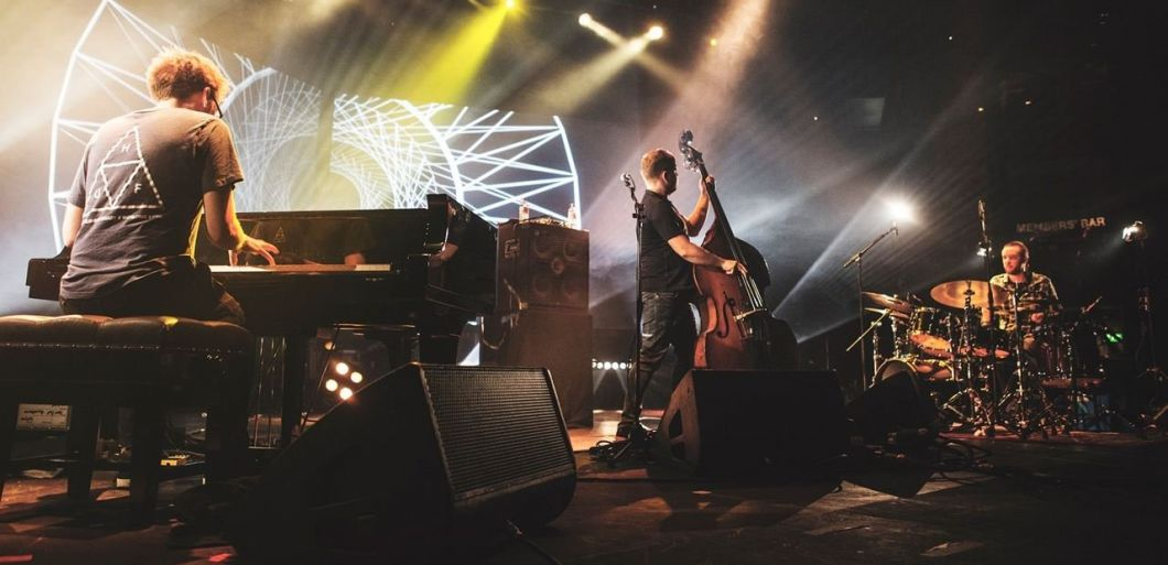 GoGo Penguin target homecoming show with new album A Humdrum Star
