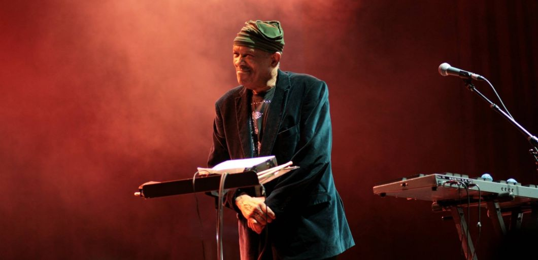 Details of Roy Ayers London tickets