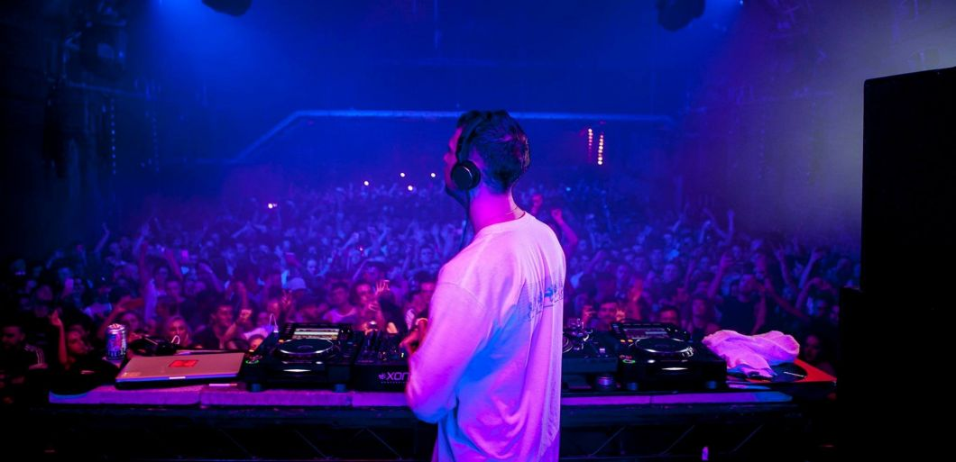 Jackmaster & Numbers present Mastermix at The Warehouse Project review