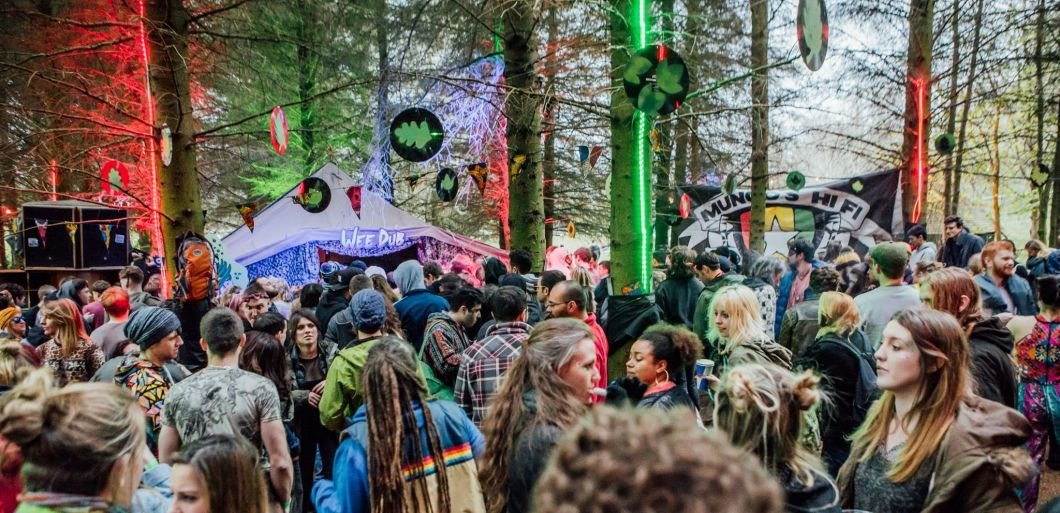 Wee Dub Festival is back in 2018
