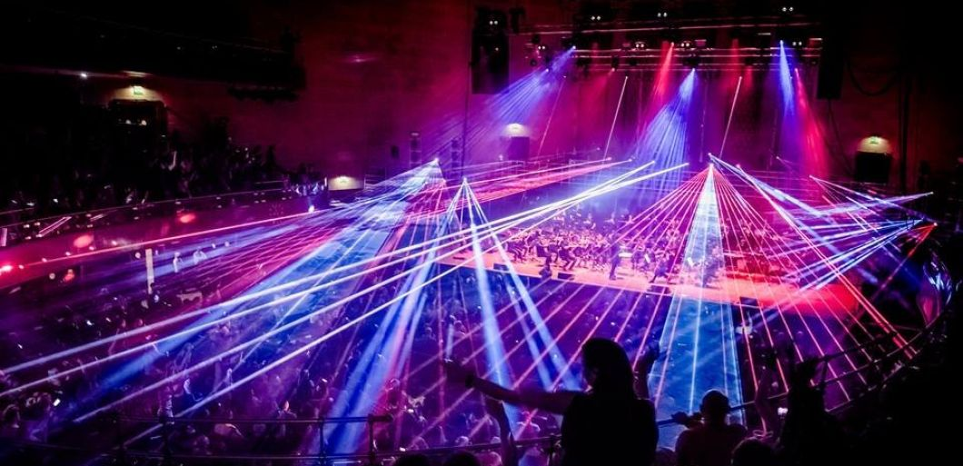 Gatecrasher Classical returns to Sheffield for 25th anniversary show