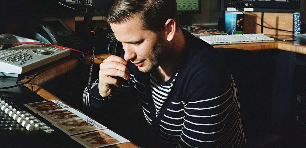 Beats In Space's Tim Sweeney to play super intimate UK gig