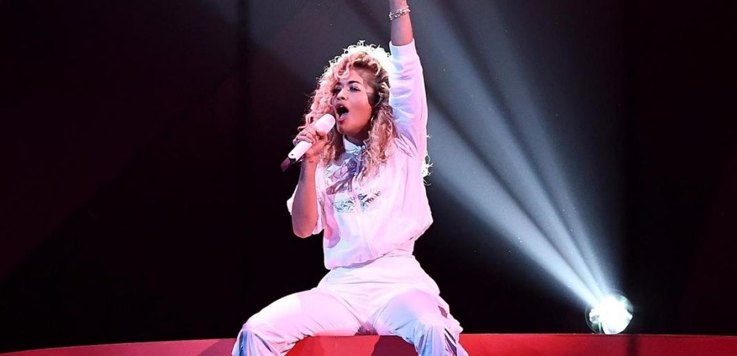 Find Rita Ora Middlesbrough tickets