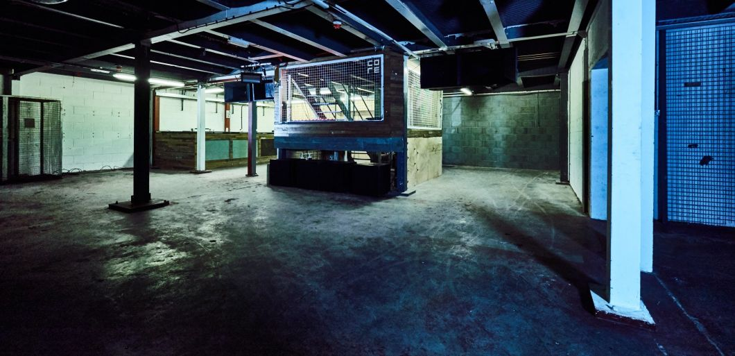 Brand new London clubbing space The Cause launches