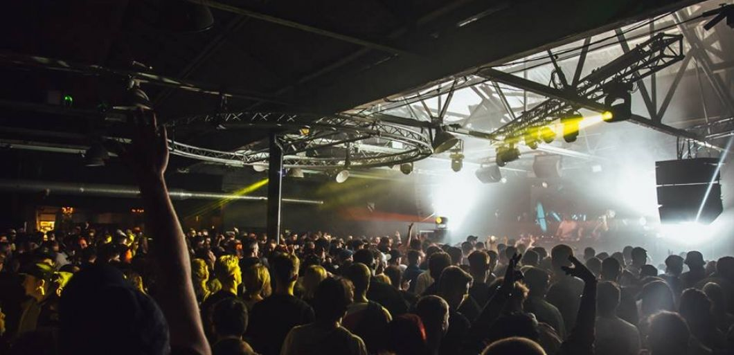 Bicep (Live) at Boxxed Birmingham review