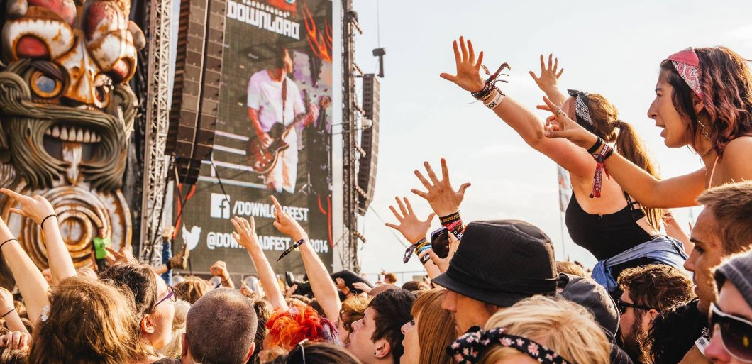 Five of the Best: Download Festival
