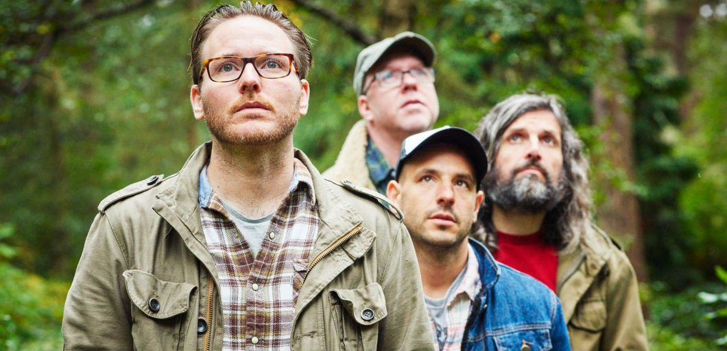 Find Turin Brakes tour tickets