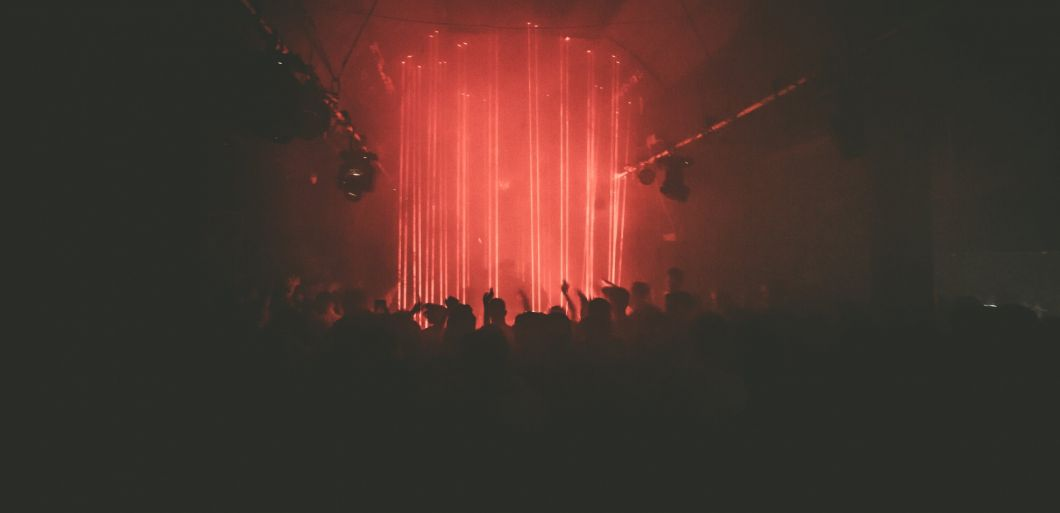 New immersive club experience Boxed Brighton welcomes underground talent