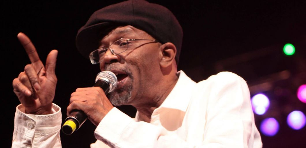 Find Beres Hammond and Sanchez tickets for UK shows