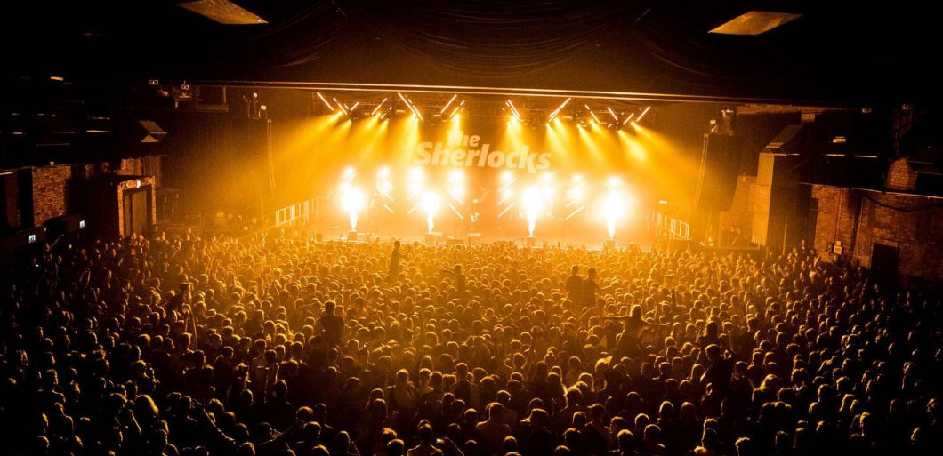 Find tickets for The Sherlocks, Twisted Wheel and more in Preston