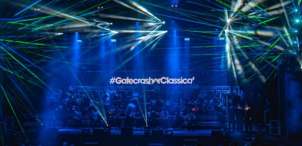 Gatecrasher Classical Bournemouth tickets info released