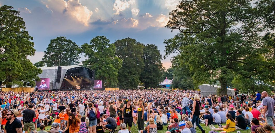 Kendal Calling 2018 review
