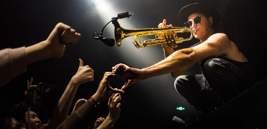 Timmy Trumpet Manchester tickets and information announced