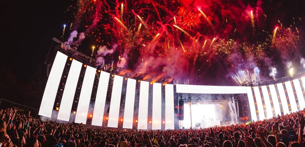 Creamfields 2019 tickets and date info