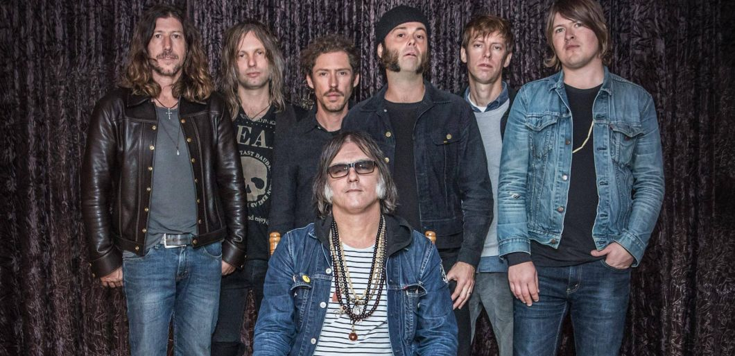 Brian Jonestown Massacre Manchester review