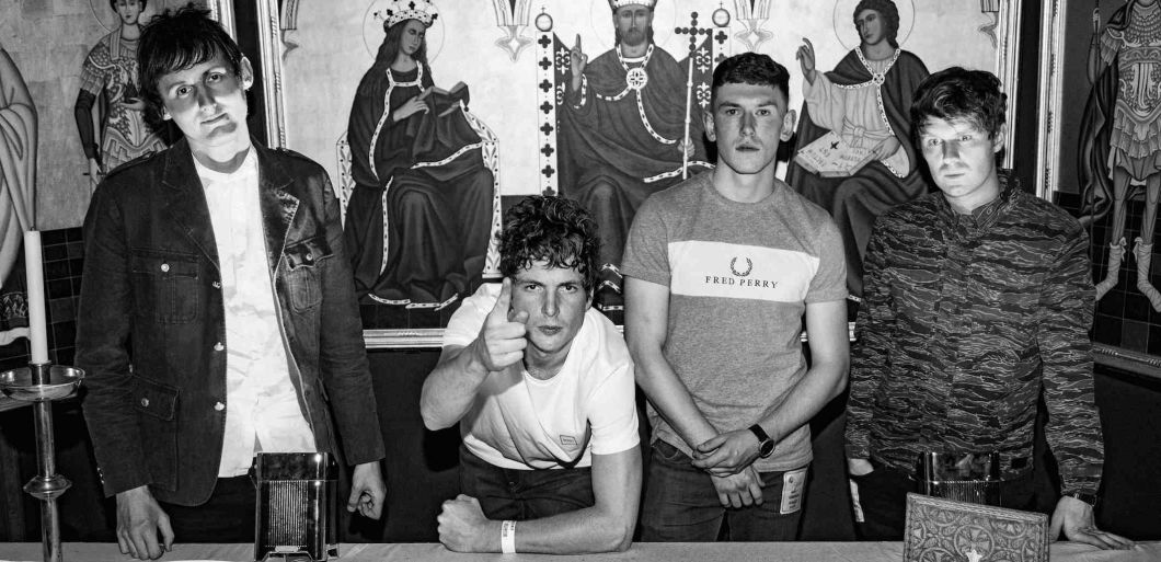 Watch Skiddle's Twisted Wheel interview