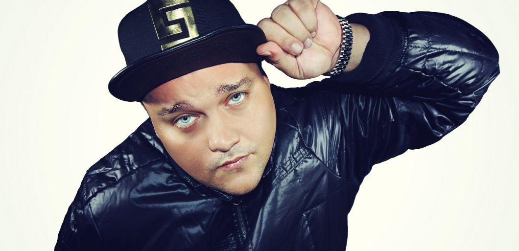Charlie Sloth New Year's Eve Birmingham set to be a hip hop heavy affair