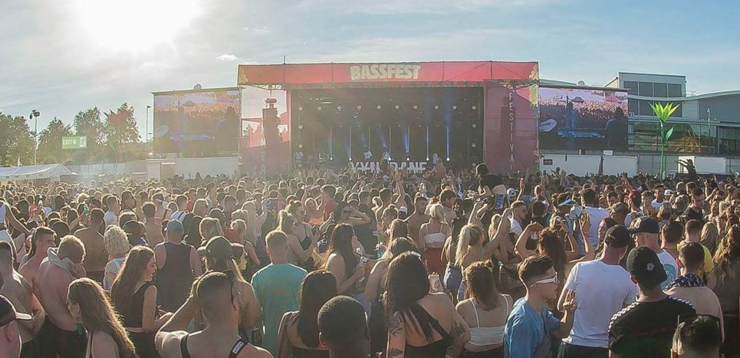 Bassfest