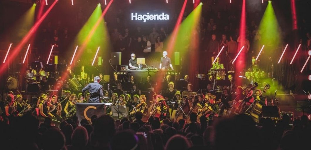Hacienda Classical comes to Scarborough Open Air Theatre