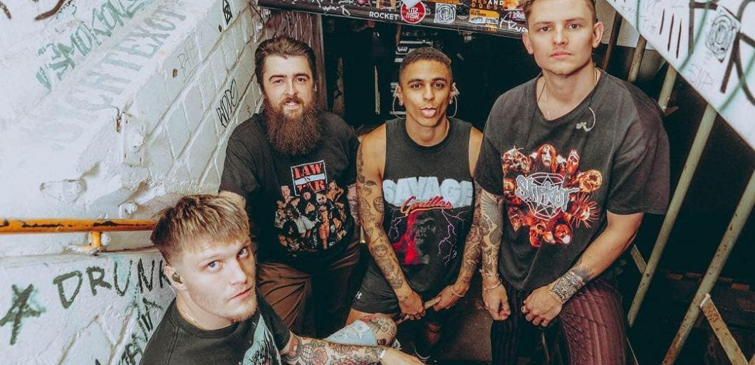 Neck Deep Liverpool date unveiled