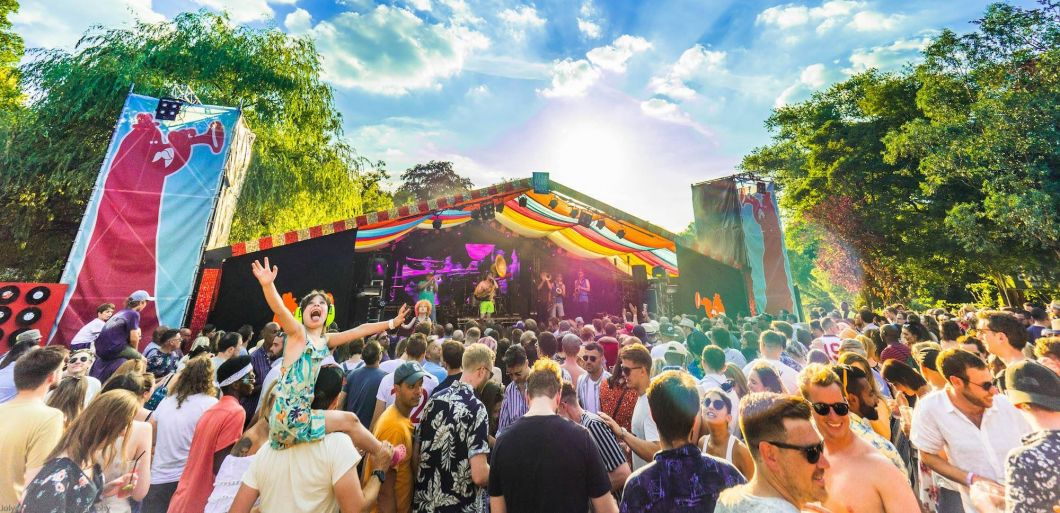 Mostly Jazz, Funk and Soul Festival 2019 preview
