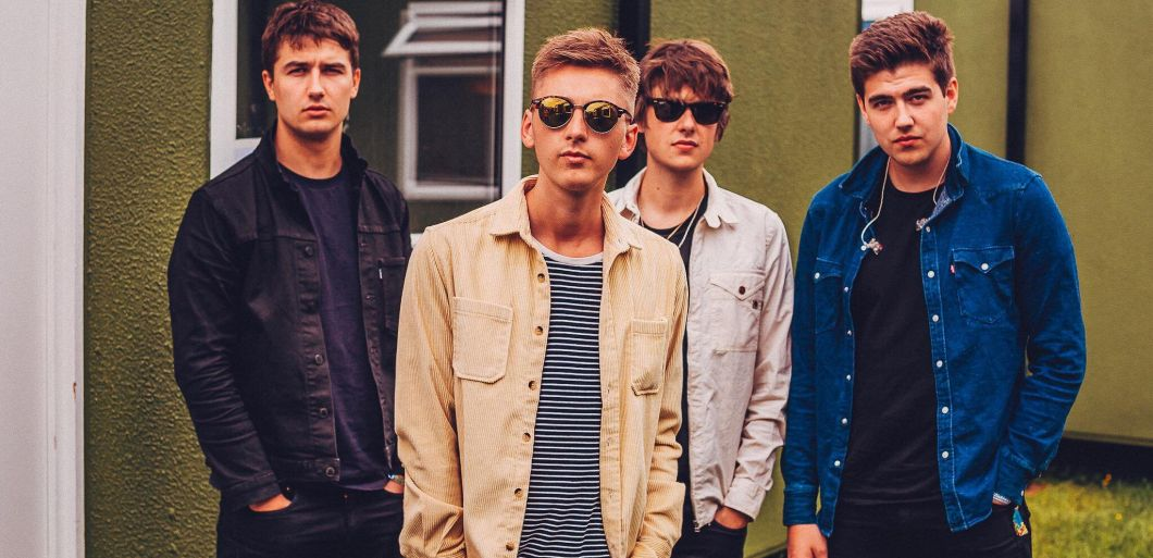 The Sherlocks Autumn 2019 tour announced