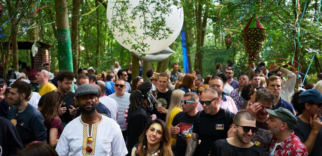 Alfresco Festival announces first wave of artists for 2020