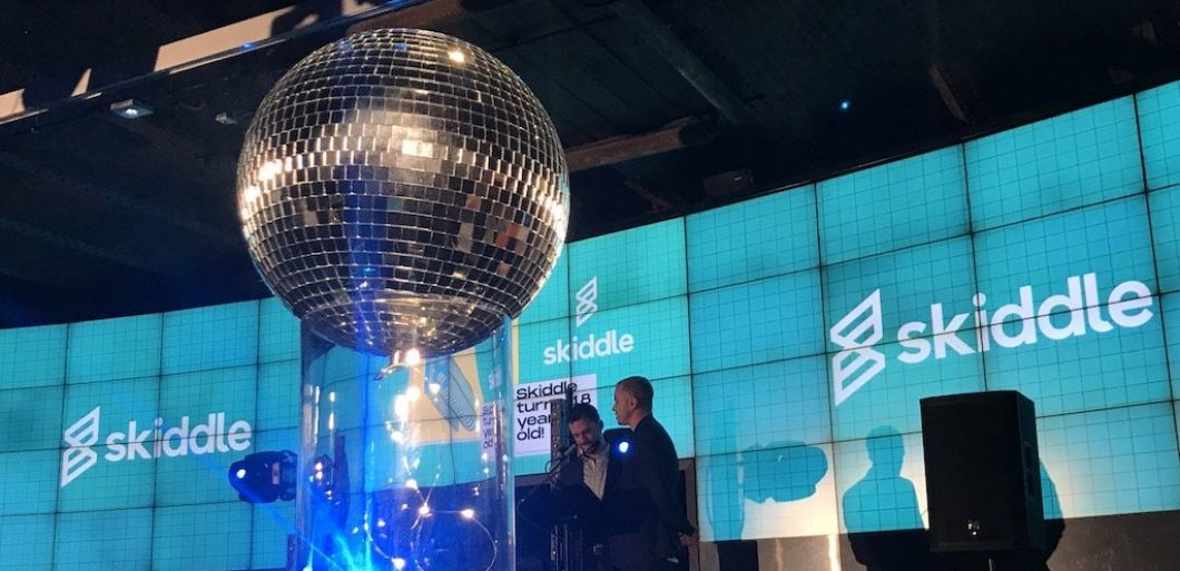 Skiddle Awards 2019: the winners