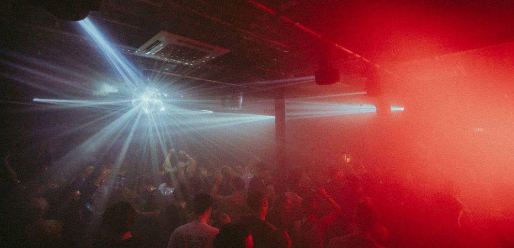 Dekmantel Soundsystem announced for XOYO residency