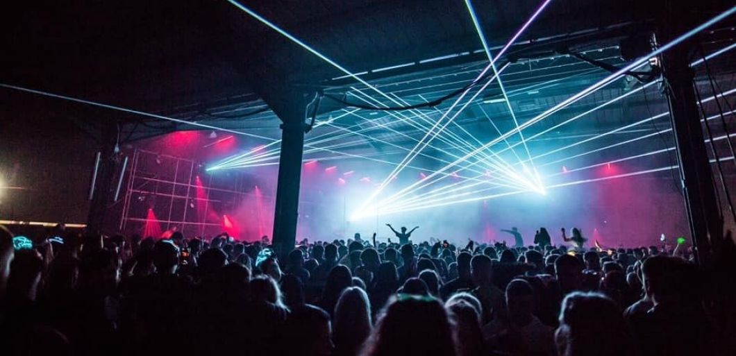 Scotland's first ever Electronic Music Conference takes place in July 2020