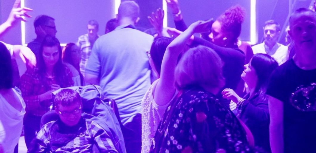 Under One Roof: accessible raving returns to Manchester & Liverpool
