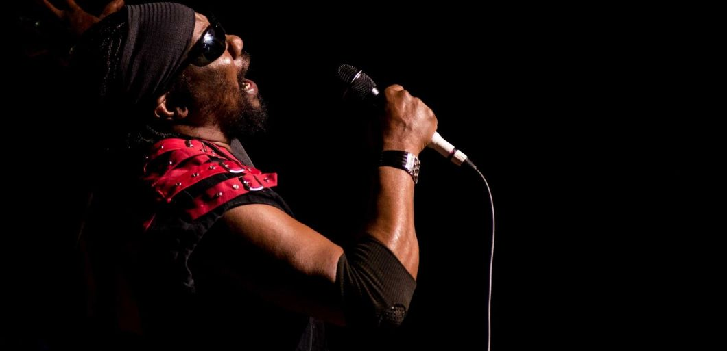 Toots and the Maytals announce details of 'The Last Tour'