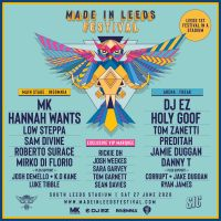 Made In Leeds Festival announce 2020 Line Up!