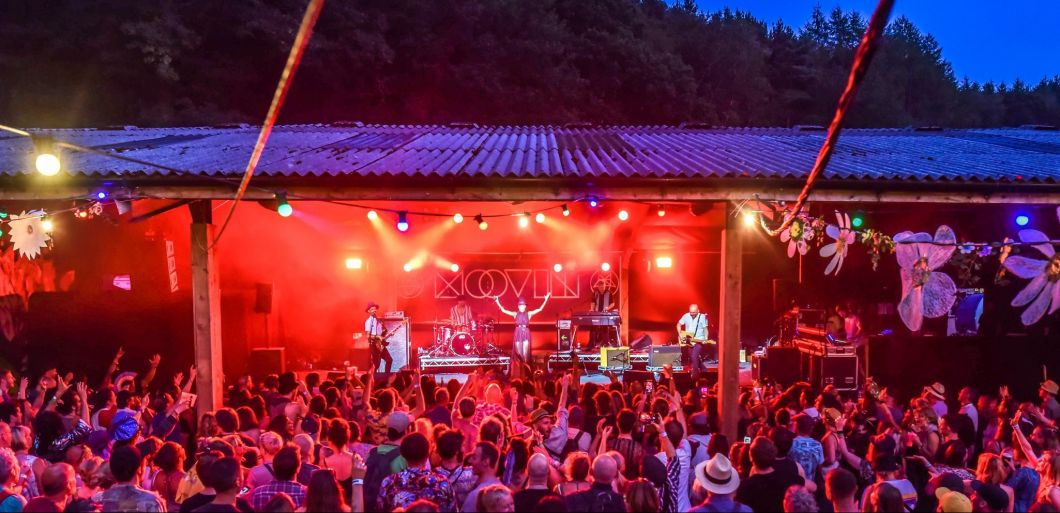 Moovin Festival: line-up revealed inc. Todd Terje and Basement Jaxx