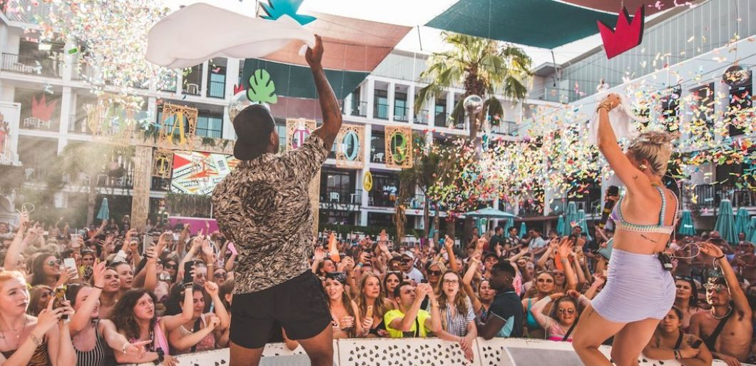 Ibiza venues announce reopenings as island emerges from lockdown