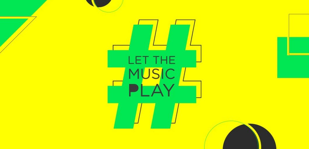 #LetTheMusicPlay - over 1500 artists call on government to save live music