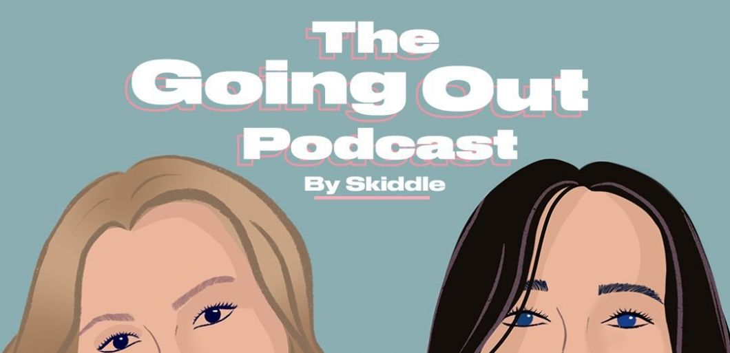 The Going Out Podcast - Episode 8 - Thom Rylance (The Lottery Winners)