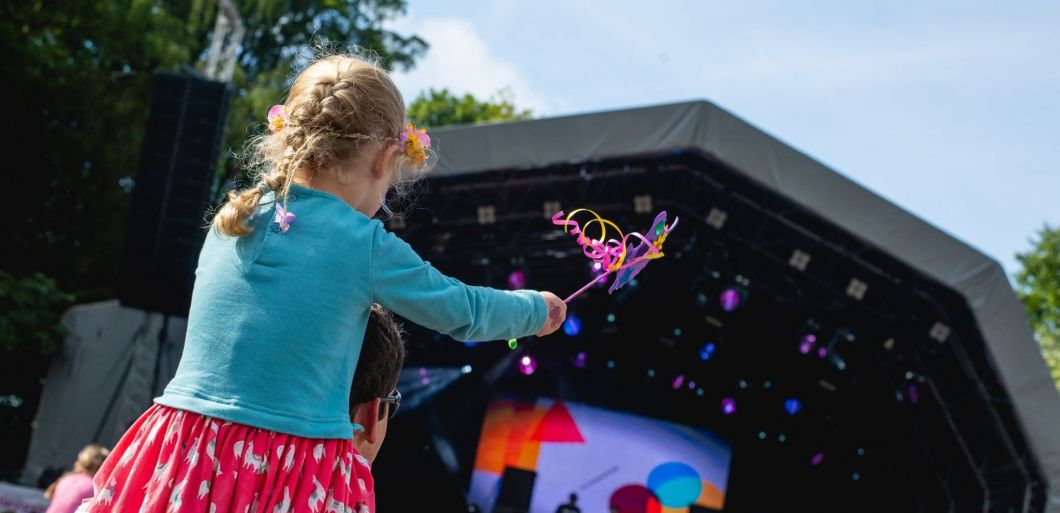 The Best Family Friendly Festivals