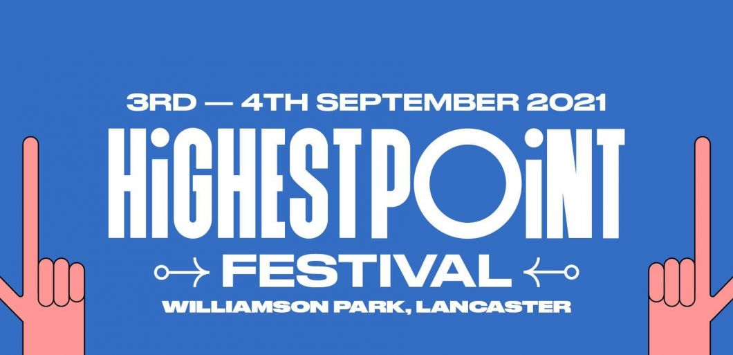 Lancaster's Highest Point Festival announces new dates this September